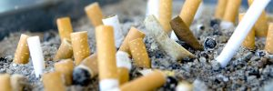 Arrêt tabac La Rochelle
