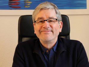 Hypnothérapeute La Rochelle - Jean-Paul Dumas